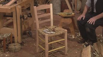 Van Gogh's Chair: Promo