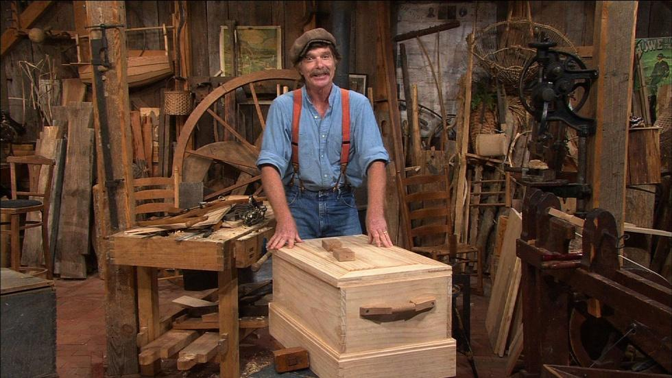 S28 Ep3: Joiner's Tool Chest Pt.2 image