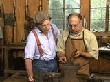The Woodwrights Shop | Early Iron with Peter Ross