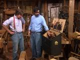 The Woodwrights Shop   Dutch Tool Chest with Christopher Schwarz