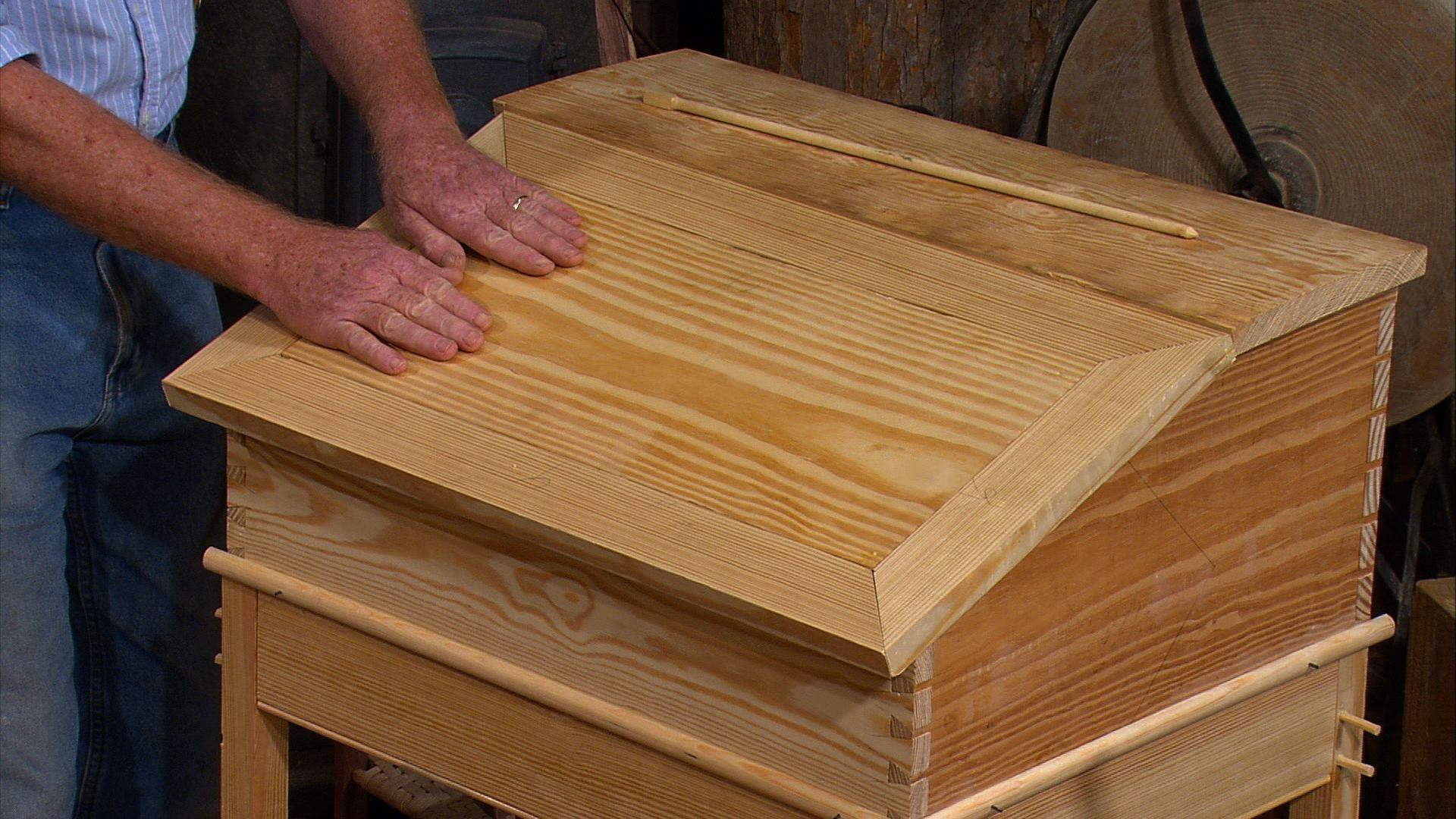 Easy to online woodworking tv shows wood plan for Wood plans online