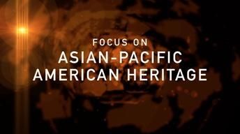 WORLD Channel | Asian-Pacific Heritage Month | :30