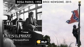 WORLD Channel: Eyes on the Prize: Then and Now - Trailer