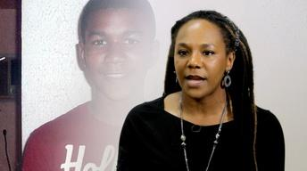 Eyes on the Prize: Then and Now - Bree Newsome