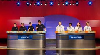 Belmont vs. Bromfield