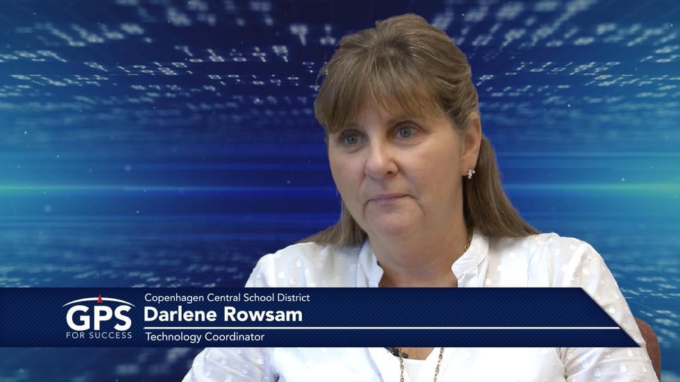 Darlene Rowsam Extended Interview image