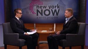 Chris Gibson's New Book on Revitalizing America