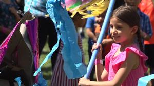 Pinata Festival