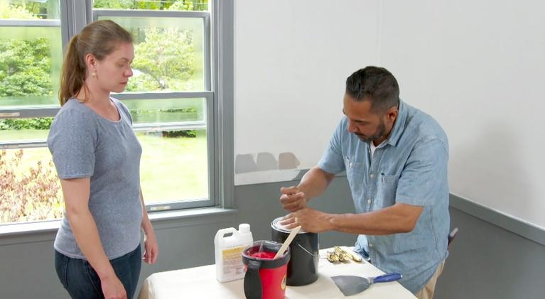 Ask This Old House: Ask TOH | Spitting Faucet, Painting 101