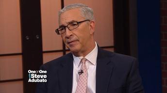 Matheny Medical CEO Explains Importance of Early Education
