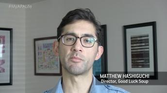 S5 Ep5: #MyAPALife with Good Luck Soup's Matthew Hashiguchi