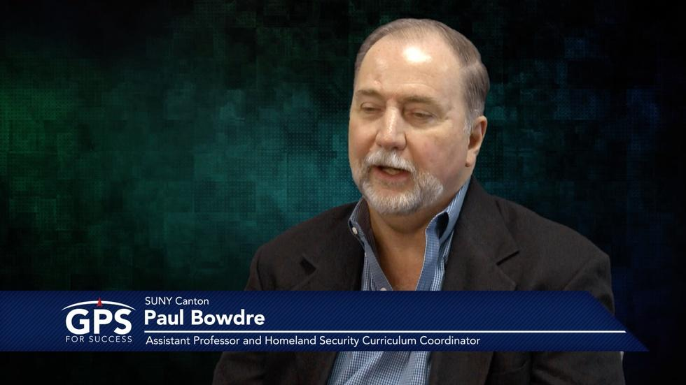 Paul Bowdre Extended Interview image