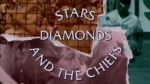 From The WCNY Vault: Stars, Diamonds, and The Chiefs