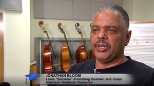 American Graduate: Jonathan Bloom