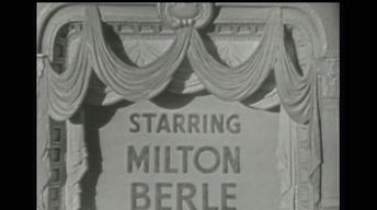 Milton Berle Show