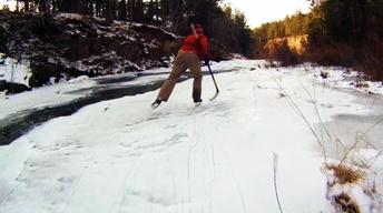 S2017 Ep14: Canyon Skating