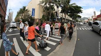 Who Are Hawai'i's Working Poor?