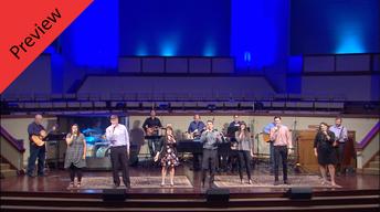 FBC Martin Worship Team preview