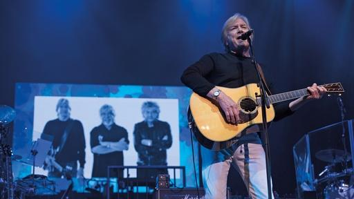 "Moody Blues Perform ""Tuesday Afternoon"""