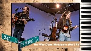 S01 E20: The Way Down Wanderers (Part 2)