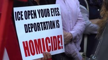 Iraqi Deportations