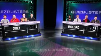 Quincy vs. White Cloud