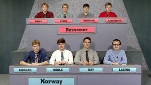 4006 Bessemer vs Norway