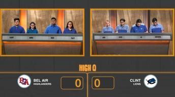 Clint vs. Bel Air