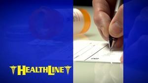 HealthLine - January 9, 2018