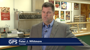 Peter Whitmore Extended Interview