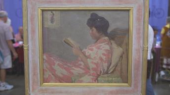 S21 Ep25: Appraisal: John H. Vanderpoel Painting, ca. 1895