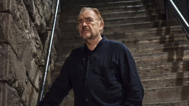 """Julius Caesar"" with Brian Cox Preview"