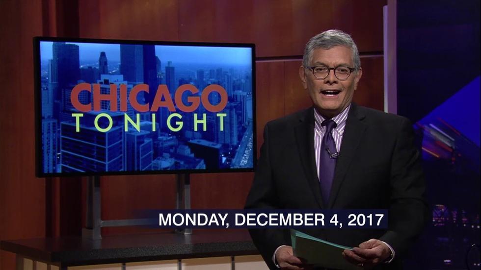 Dec. 4, 2017 - Full Show image