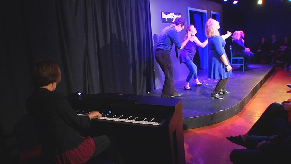 """ImprovBoston, """"She Loves Me,"""" and more... image"""