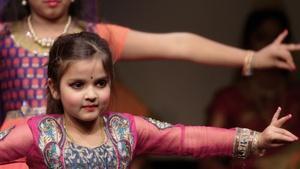 Sampradaya Dance Troupe