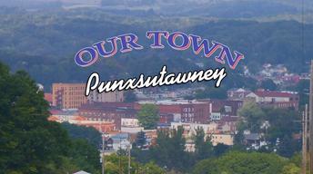Our Town: Punxsutawney October 2011