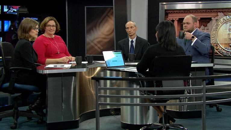 Kentucky Tonight: Federal Tax Reform