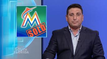Miami Marlins' Sale