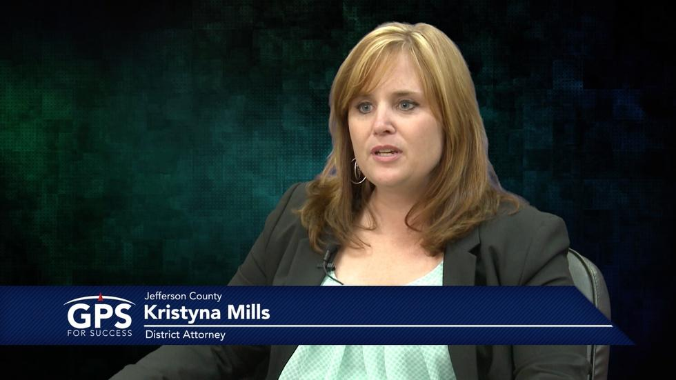 Kristyna Mills Extended Interview image