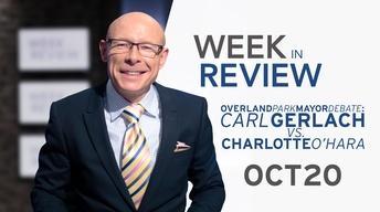 OP Mayoral Debate & Reporter Roundtable - Oct 20, 2017