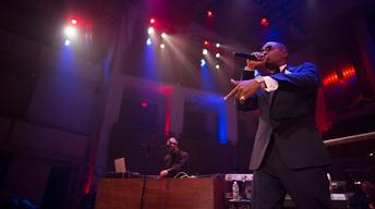 "S45 Ep14: Nas Performs ""One Love"" with the National Symphony"