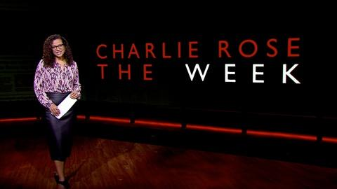 Charlie Rose The Week -- November 3, 2017