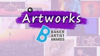 2017 Baker Artists Awards: An Artworks  Special