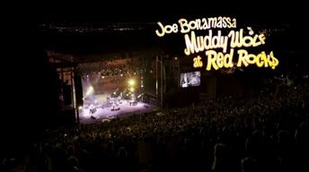 Joe Bonamassa: Muddy Wolf at Red Rocks Promo