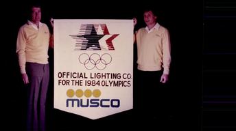 Iowa Entrepreneur: Musco Lighting