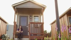 The Tiny-House Village That Started a Movement