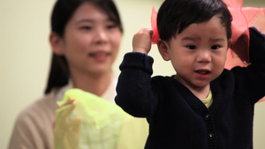 Playtime Turns Toddlers into Music Makers