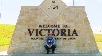 Victoria, TX