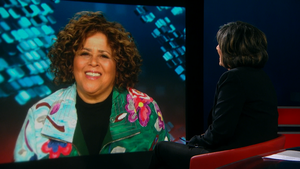 Amanpour: Van Jones and Anna Deavere Smith