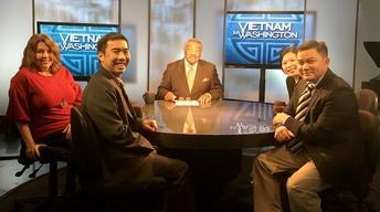 Vietnam in Washington Part 2